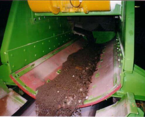 Schwingförderrinne - Recycling - Fördertechnik - 5