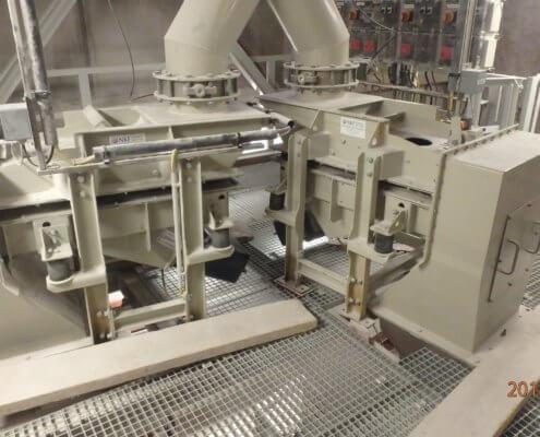 Dosierrinnen - Recycling - Aufbereitung - Fördertechnik - 4